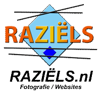 Raziëls.nl - Websites en Hosting